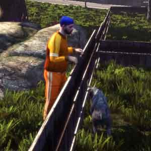 Goat Simulator - Flipping Easy