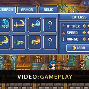 Goblin Sword Gameplay Video