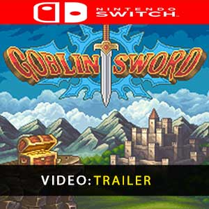 Goblin Sword Nintendo Switch Prices Digital or Box Edition