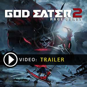 God Eater 2 Rage Burst Digital Download Price Comparison