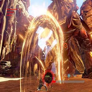 God Eater 3 - God Battle