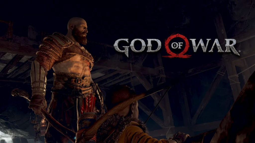 God Of War Microtransactions Banner