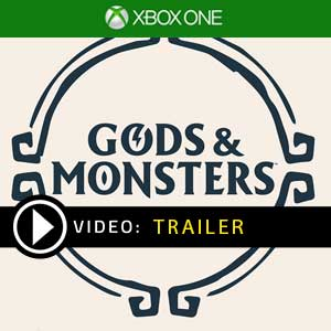 Gods & Monsters Xbox One Prices Digital or Box Edition