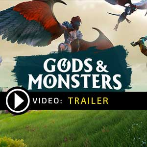 Gods & Monsters Digital Download Price Comparison
