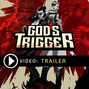 God's Trigger Digital Download Price Comparison