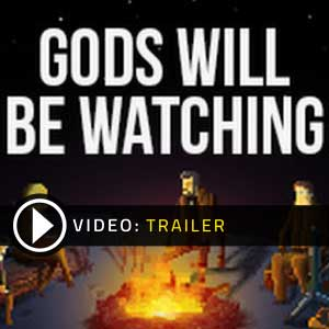 Gods Will Be Watching Digital Download Price Comparison