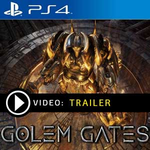 Golem Gates PS4 Prices Digital Or Box Edition