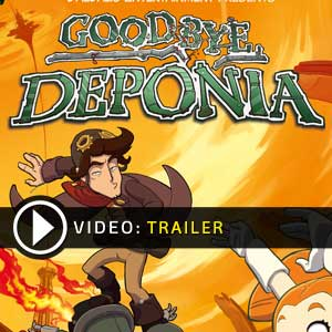 Goodbye Deponia Digital Download Price Comparison