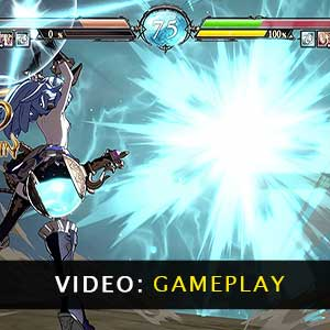 Granblue fantasy versus Gameplay Video