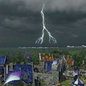 Grand Ages Medieval PS4- Thunderstorm