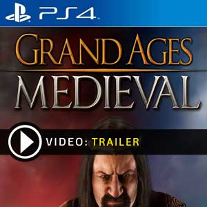 Grand Ages Medieval PS4 Prices Digital or Box Edition
