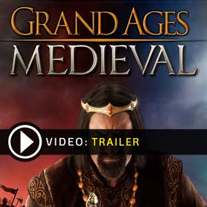 Grand Ages Medieval Digital Download Price Comparison