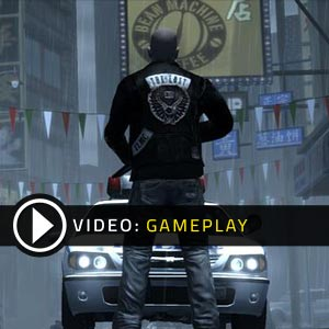 Grand Theft Auto Episodes From Liberty City Gameplay Video