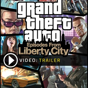 Buy Grand Theft Auto Liberty City cd key compare price best deal
