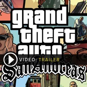 Grand Theft Auto San Andreas Digital Download Price Comparison