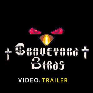 Graveyard Birds