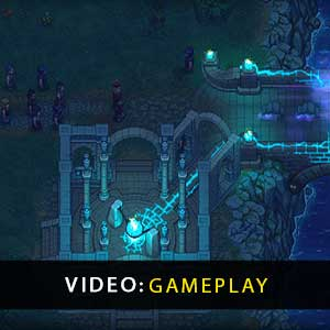 Graveyard Keeper Stranger Sins Gameplay Video