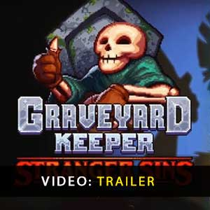 Graveyard Keeper Stranger Sins Digital Download Price Comparison