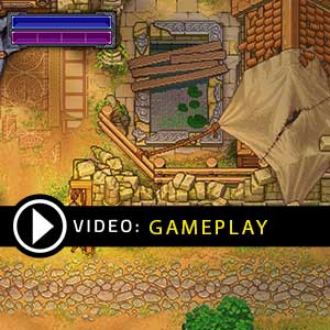 Graveyard Keeper Gameplay Video