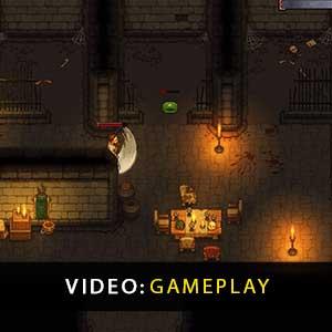 Graveyard Keeper Gameplay Video