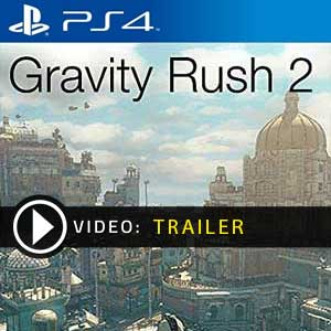Gravity Rush 2 PS4 Prices Digital or Box Edition