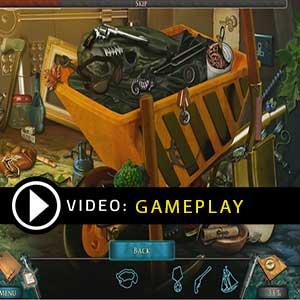 Greed 3 Old Enemies Returning Gameplay Video