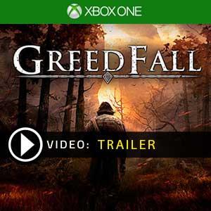 GreedFall Xbox One Prices Digital or Box Edition
