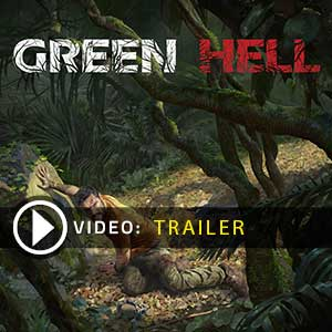 Green Hell Digital Download Price Comparison
