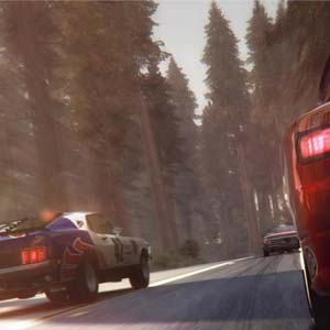 Grid 2 Open Road