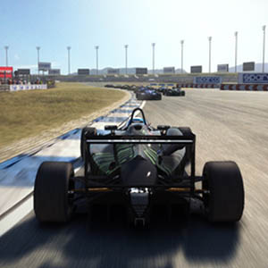 GRID Autosport Trevor