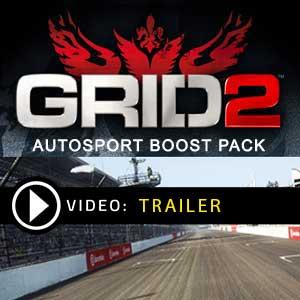 GRID Autosport Boost Pack Digital Download Price Comparison