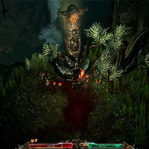 Grim Dawn Coast Road