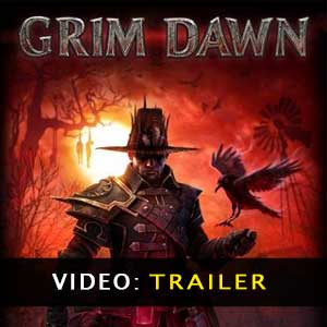 Grim Dawn Trailer Video