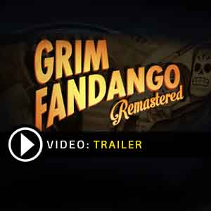 Grim Fandango Remastered Digital Download Price Comparison
