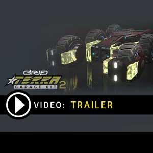 GRIP Combat Racing Terra Garage Kit 2 Digital Download Price Comparison