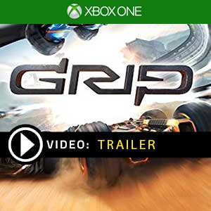 GRIP Combat Racing Xbox One Prices Digital or Box Edition
