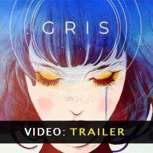 GRIS Trailer Video