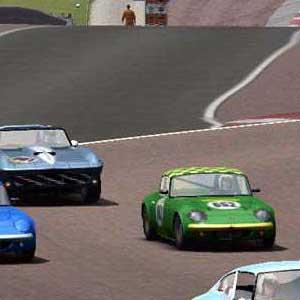 GT Legends - Track