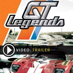 GT Legends Digital Download Price Comparison