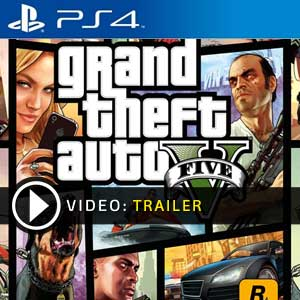 Grand Theft Auto 5 Ps4 Code Price Comparison