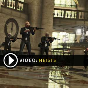 GTA 5 Heists Video