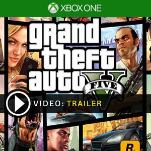 Grand Theft Auto 5 Xbox One Prices Digital or Physical Edition