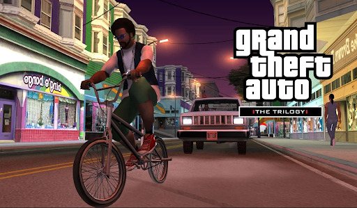 when does Grand Theft Auto: The Trilogy - The Definitive Edition release?