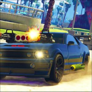 GTA 5 Extreme Car Mods