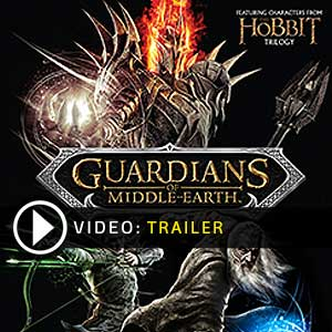 Guardians of Middle Earth Digital Download Price Comparison