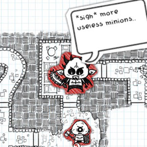 Guild of Dungeoneering - Boss