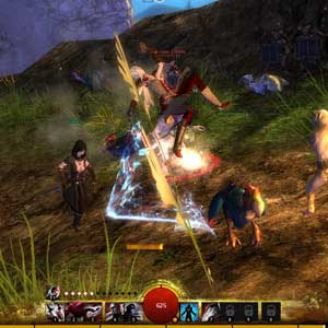 Guild Wars - 2 Battle Mode