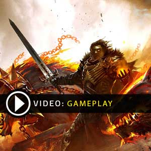 Guild Wars 2 Gameplay Video