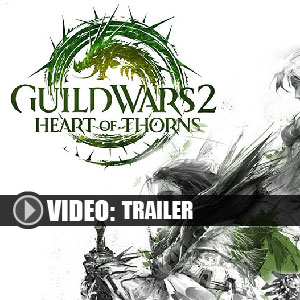 Guild Wars 2 Heart of Thorns Digital Download Price Comparison