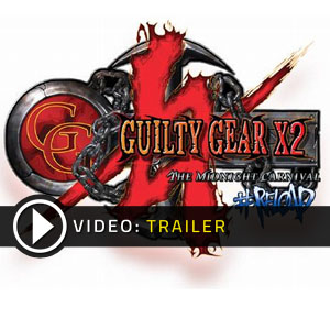 Guilty Gear X2 Reload Digital Download Price Comparison